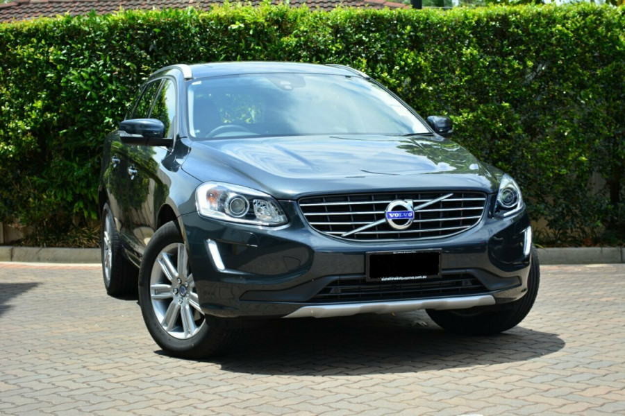 2016 volvo xc60 d4 luxury for sale sunshine volvo. Black Bedroom Furniture Sets. Home Design Ideas