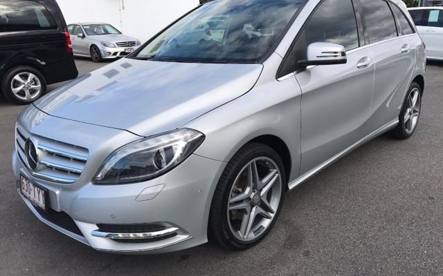 Mercedes-Benz B200 Cdi W246