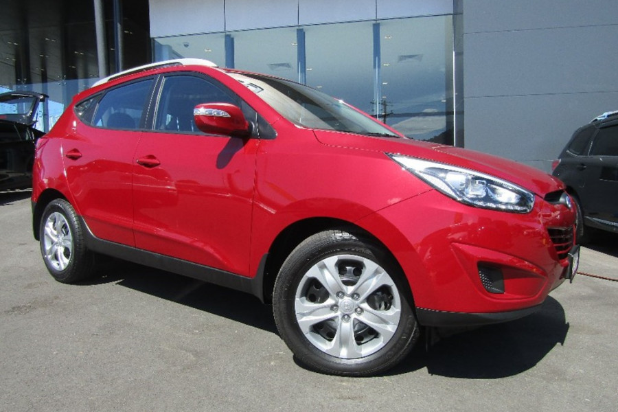 2014 hyundai ix35 active for sale in cairns trinity auto. Black Bedroom Furniture Sets. Home Design Ideas