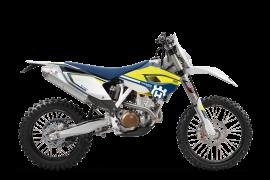 Husqvarna FE 250 FE 250