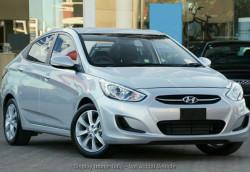 Hyundai Accent Sport RB5
