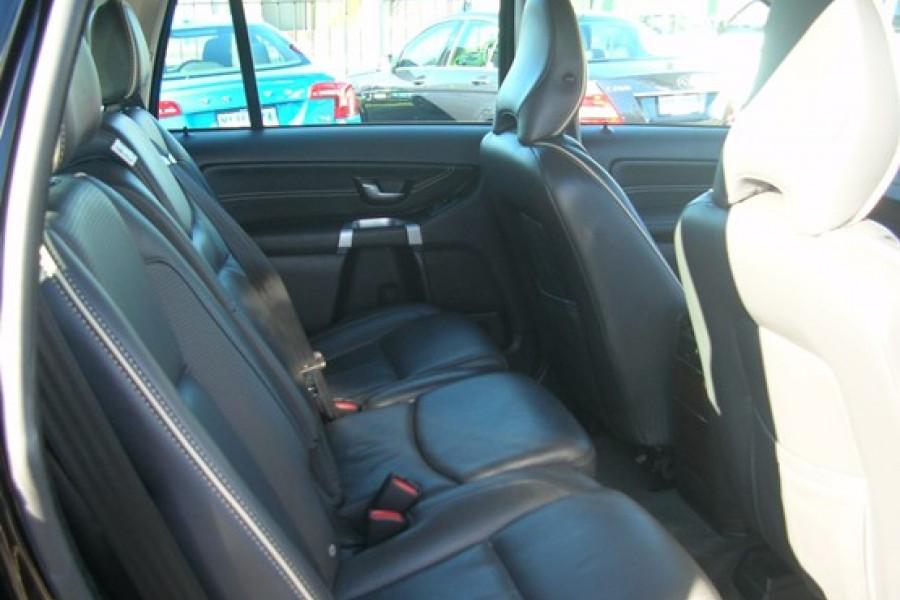 2012 Volvo XC90 Executive Wagon