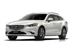 Mazda 6 Atenza Wagon GL Series