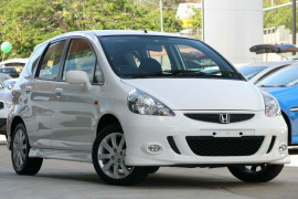 Honda Jazz VTi-S GD MY05