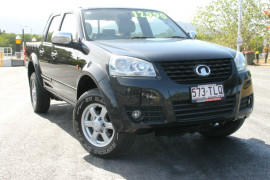 2013 Great wall V200 K2 MY13 4X2 Utility