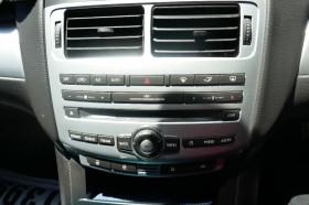 2010 Ford Falcon FG XR6 Sedan