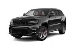Jeep Grand Cherokee SRT SRT WK