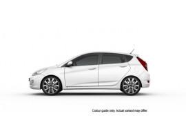 Hyundai Accent Active Hatch RB4