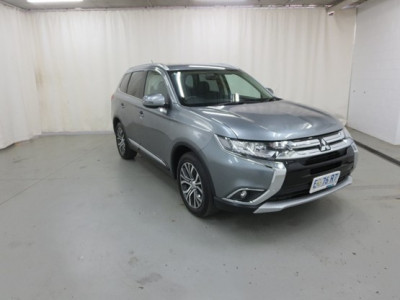 New Mitsubishi Outlander for sale in Hobart | DJ Mitsubishi