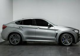 2016 BMW X6 F86 M Coupe Steptronic Wagon