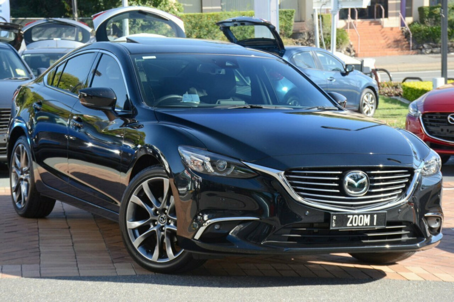 2017 Sold For Sale In Newstead Eagers Mazda