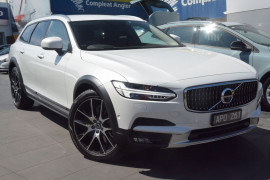 Volvo V90 Cross Count Inscriptio P Series  D5