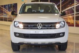2016 Volkswagen Amarok 2H Dual Cab Core Plus Utility - dual cab