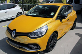 Renault Clio R.S. Cup IV B98 Phase 2
