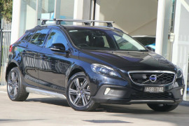 Volvo V40 Cross Country D4 Adap Geartronic Luxury M Series MY15