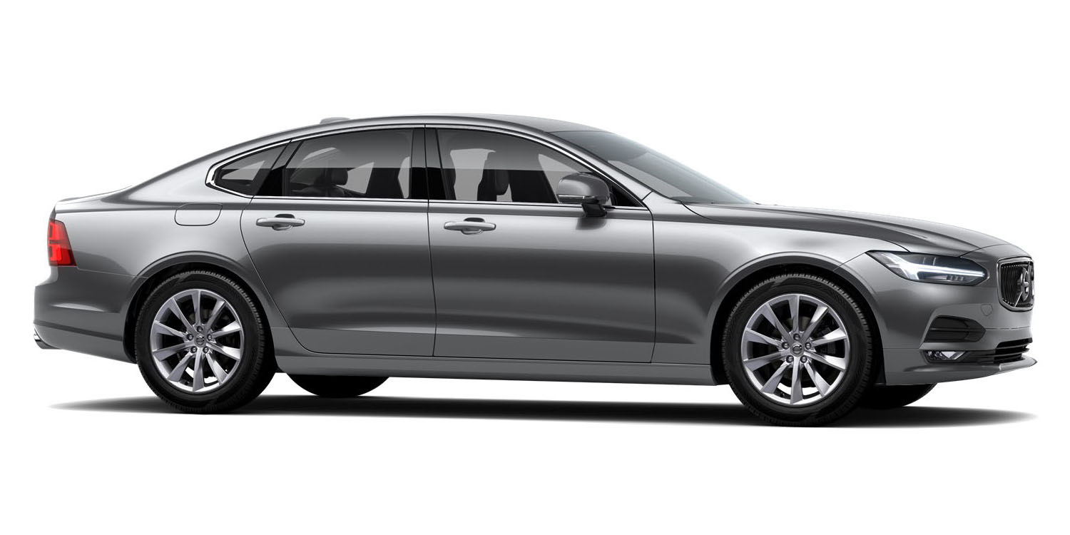 2016 MY17 Volvo S90 P Series T5 Momentum Sedan