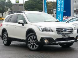 Subaru Outback 2.5I Premium MY17