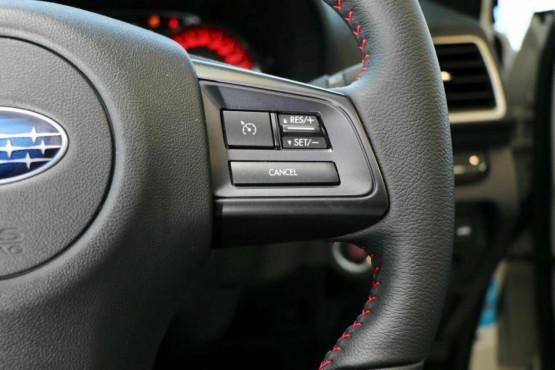 2017 MY Subaru WRX V1 Do Special Edition Sedan