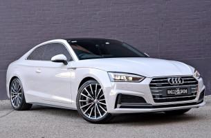 Audi A5 sport F5