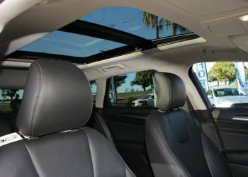 2016 MY17 Ford Mondeo MD Titanium Wagon Wagon