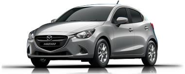 Mazda2 Maxx
