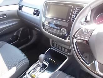 2017 Mitsubishi Outlander ZK LS 7 seat awd