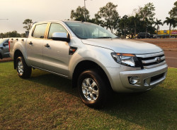 Ford Ranger 4x4 XL Double Pick-Up 2.2 Diesel PX