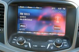 2014 Holden Commodore VF EVOKE Sedan