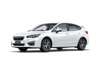 Subaru Impreza 2.0i-L Hatch G5