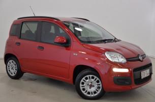 Fiat Panda Easy 150