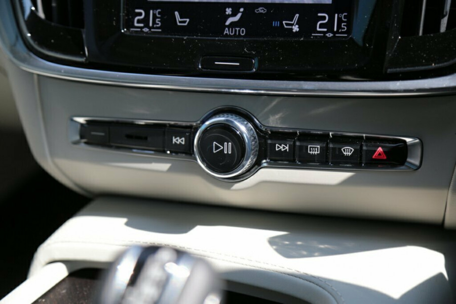 2017 Volvo V90 Cross Country D5 Inscription Suv