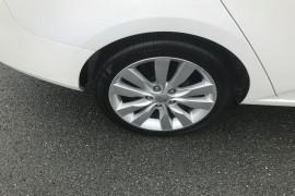 2010 Kia Cerato TD  SLi Limited Sedan