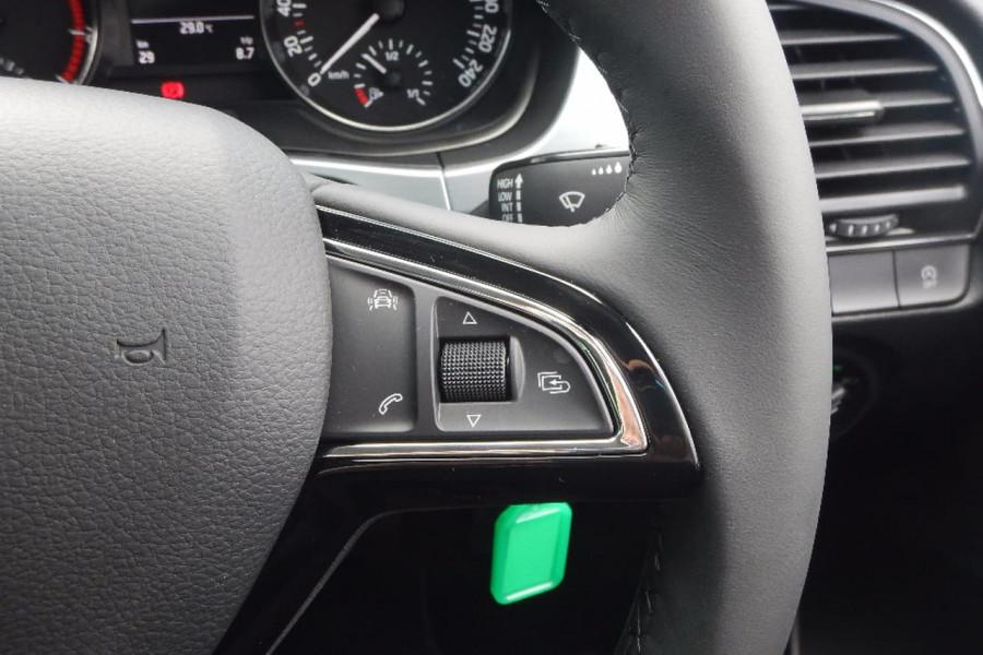 2017 MY18 Skoda Fabia Hatchback