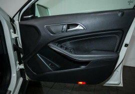 2014 Mercedes-Benz GLA 200 CDI X156 DCT Wagon