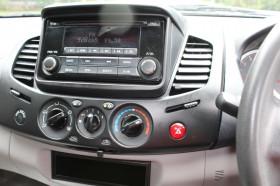 2014 MY15 Mitsubishi Triton