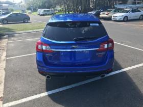 2018 Subaru Levorg V1 STI Sport Wagon
