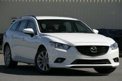 Mazda 6 Sport SKYACTIV-Drive GJ1032