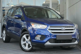 Ford Escape Trend 2WD ZG 2018.00MY