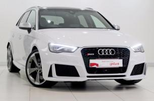 Audi Rs3 U