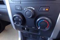 2017 Isuzu UTE MU-X 4x4 LS-M Wagon