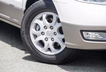2011 Hyundai Imax TQ-W  Wagon