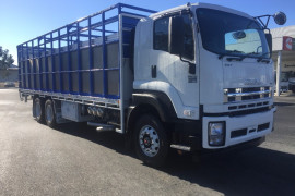 Isuzu FXY 1500 LONG