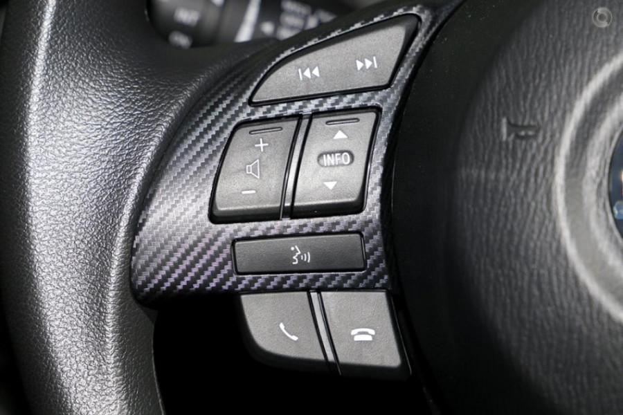 2016 Mazda 2 DJ2HA6 Neo Hatch Hatch