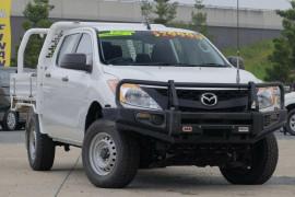Mazda BT-50 XT UP0YF1