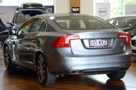 2016 MY17 Volvo S60 F Series T4 Luxury Sedan
