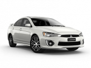 mitsubishi Lancer Accessories Hobart