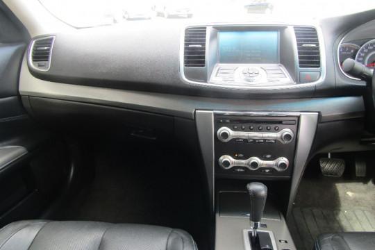 2011 Nissan Maxima J32 350 ST-S Sedan