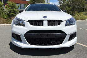 2015 HSV Clubsport GEN-F  R8 Sedan