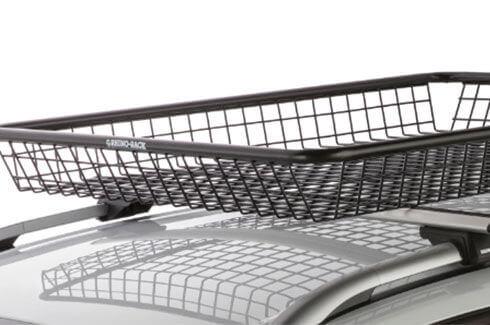 "<img src=""Rhino-Rack Steel Mesh Luggage Carrier - Medium"