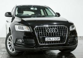 Audi Q5 TFSI Tiptronic Quattro 8R MY13